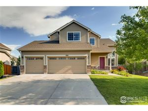 Photo of 3762 Claycomb Ln, Johnstown, CO 80534 (MLS # 887603)