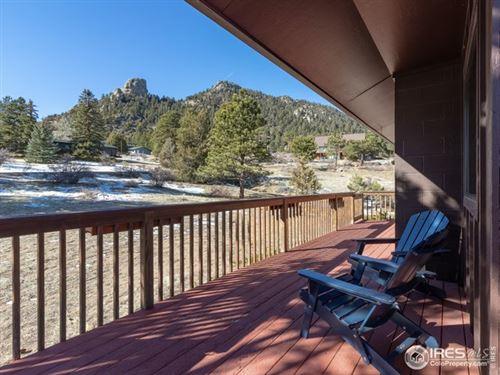 Photo of 1520 Prospect Mountain Rd, Estes Park, CO 80517 (MLS # 931603)