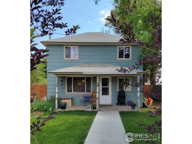 260 E 3rd St, Ault, CO 80610 - #: 946603