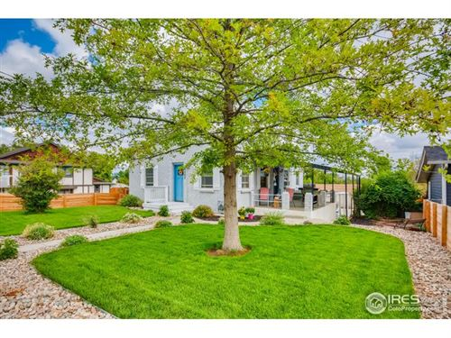 Photo of 4009 W 52nd Ave, Denver, CO 80212 (MLS # 944604)