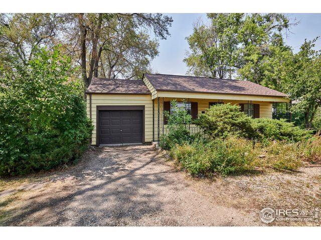 501 Garrison St, Lakewood, CO 80226 - MLS#: 921604