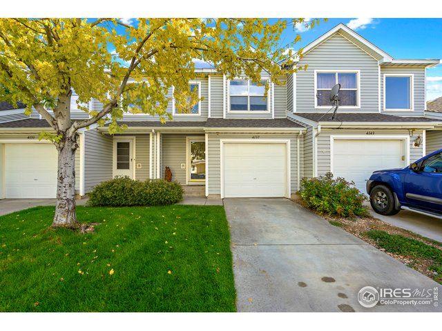 4137 Silverthorne Ct, Loveland, CO 80538 - #: 949604