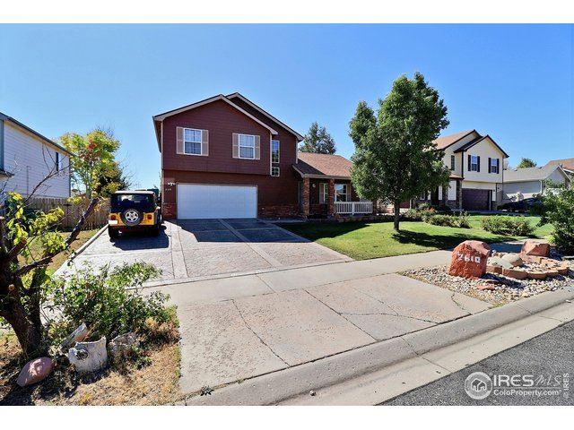 2610 Park View Dr, Evans, CO 80620 - #: 951604