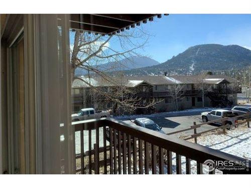 Photo of 950 Big Thompson Ave 1142, Estes Park, CO 80517 (MLS # 928605)