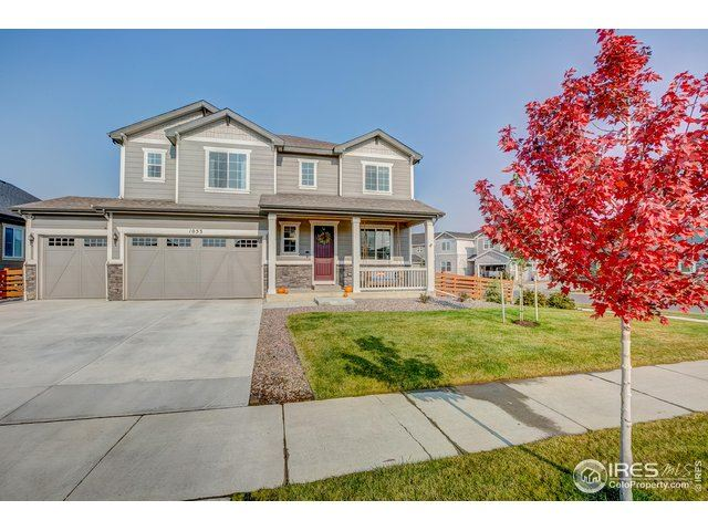 1053 Pinecliff Dr, Erie, CO 80516 - #: 926605