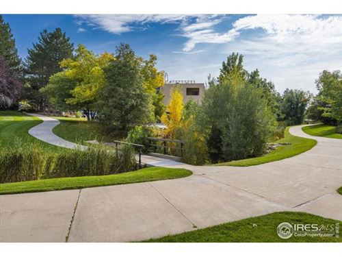 Tiny photo for 3825 Northbrook Dr A, Boulder, CO 80304 (MLS # 952606)