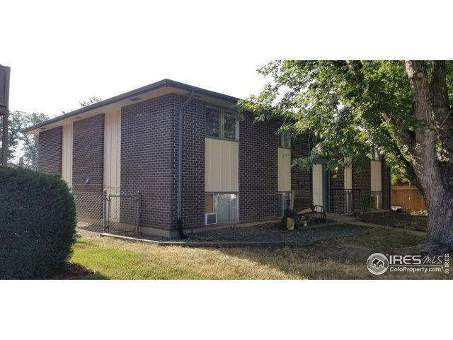 1336 Vivian St, Longmont, CO 80501 - #: 919607