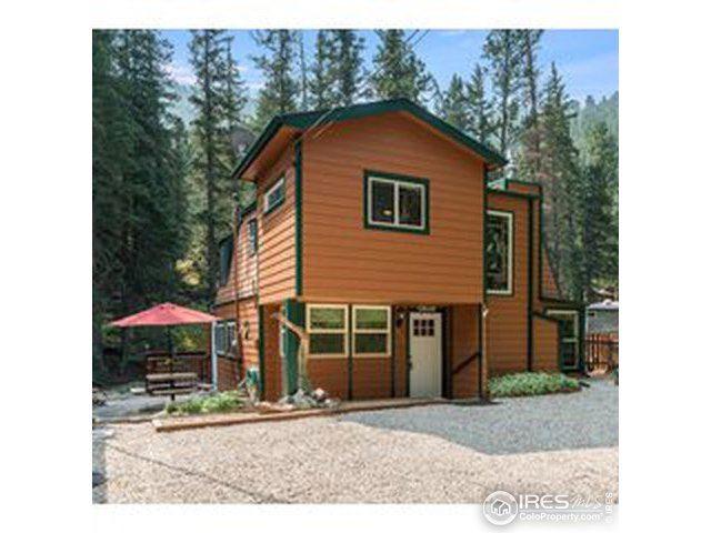 986 Fox Creek Rd, Glen Haven, CO 80532 - #: 937607