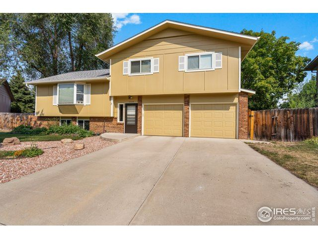 3006 Cumberland Ct, Fort Collins, CO 80526 - #: 950607