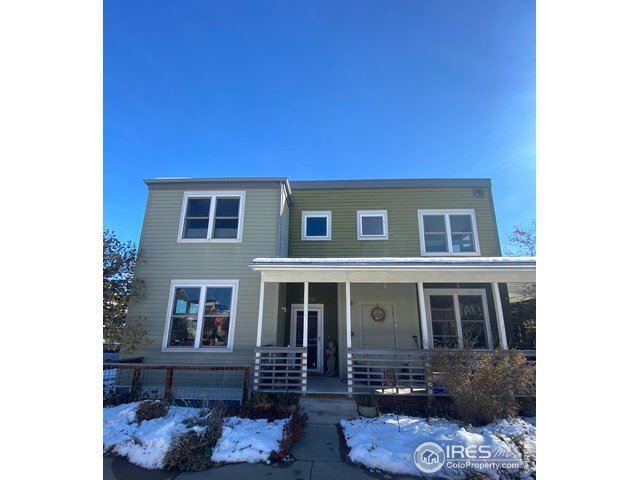 1600 Zamia Ave, Boulder, CO 80304 - #: 927608