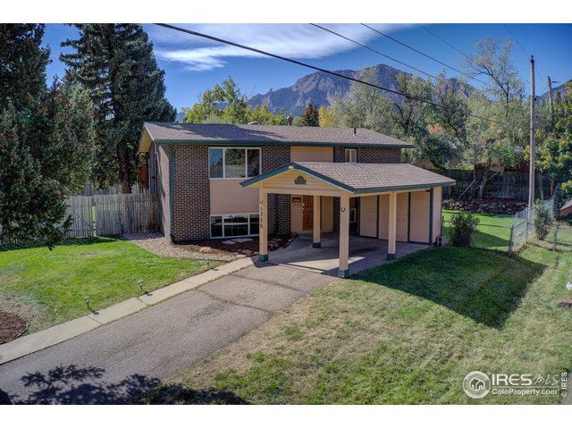 1355 Fairfield Dr, Boulder, CO 80305 - #: 953608