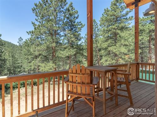 Photo of 93 Spruce Dr, Lyons, CO 80540 (MLS # 914609)