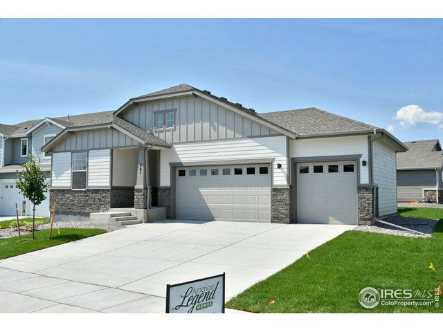 701 Lene Lane, Berthoud, CO 80513 - #: 878609