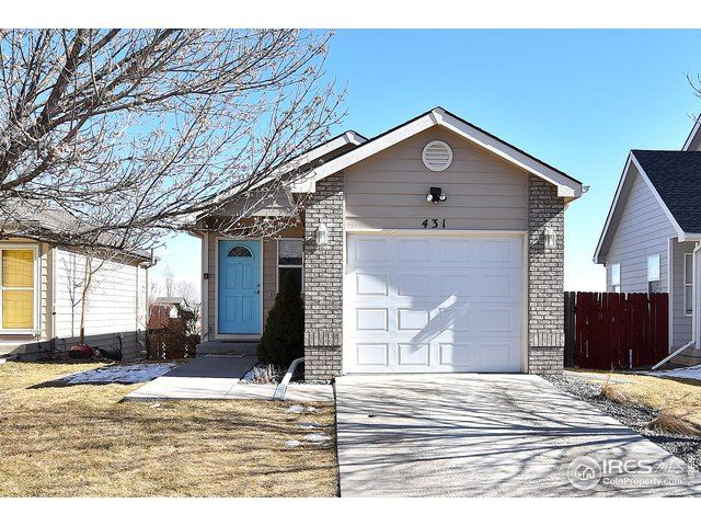 431 Lilac Ave, Eaton, CO 80615 - #: 904609
