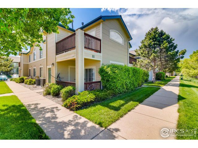 3002 W Elizabeth St 11D, Fort Collins, CO 80521 - #: 913609