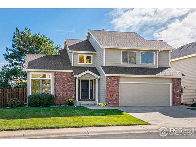 2602 Pasquinel Dr, Fort Collins, CO 80526 - #: 926609