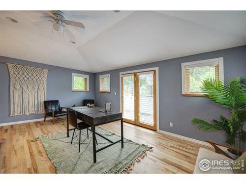 Tiny photo for 2040 Walnut St, Boulder, CO 80302 (MLS # 950610)