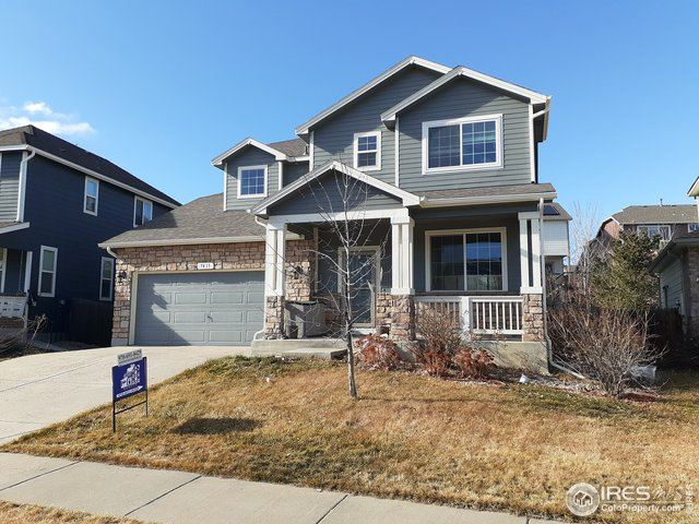 7415 Triangle Dr, Fort Collins, CO 80525 - #: 927610