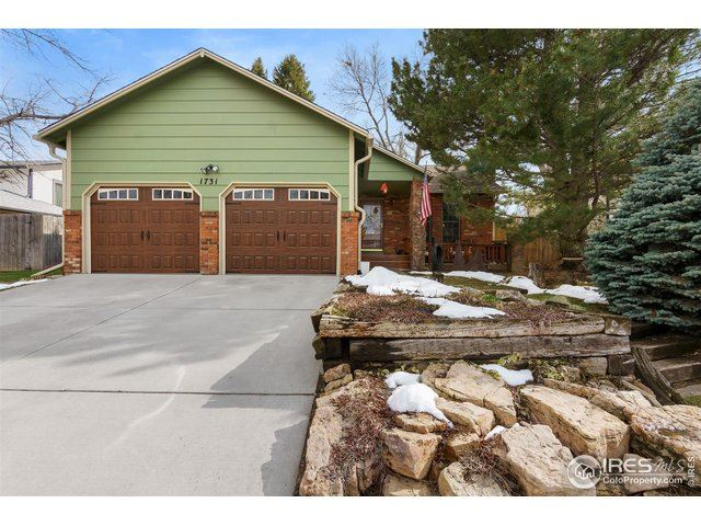 1731 Hastings Dr, Fort Collins, CO 80526 - #: 938610