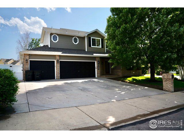 6296 W 3rd St, Greeley, CO 80634 - #: 939610
