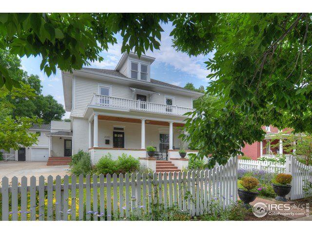 Photo for 2040 Walnut St, Boulder, CO 80302 (MLS # 950610)