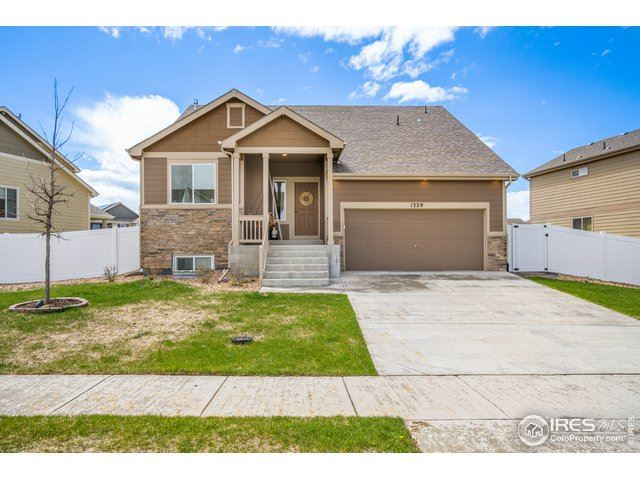 1329 87th Ave, Greeley, CO 80634 - #: 939611