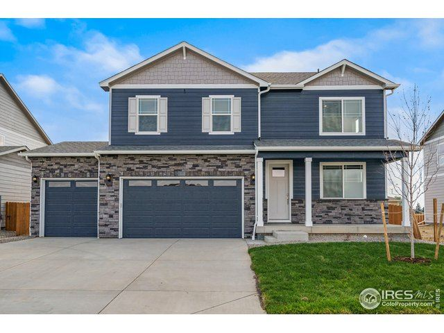 2112 Charbray St, Mead, CO 80542 - #: 923612