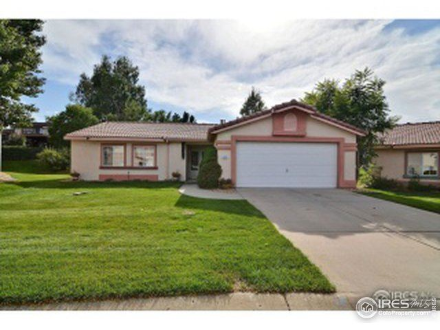 1200 43rd Ave 10, Greeley, CO 80634 - #: 930612