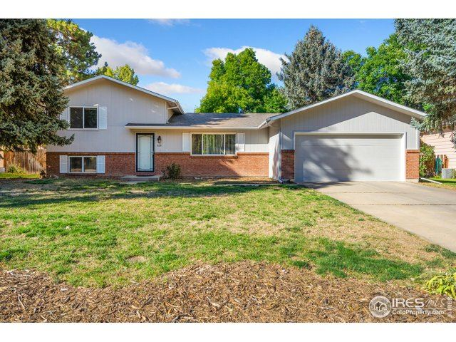 808 Oxford Ln, Fort Collins, CO 80525 - #: 951612