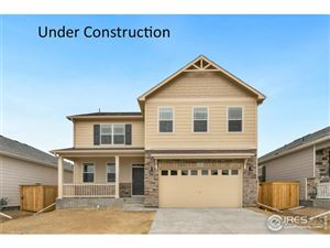 Photo of 6813 Morrison Dr, Frederick, CO 80530 (MLS # 888613)