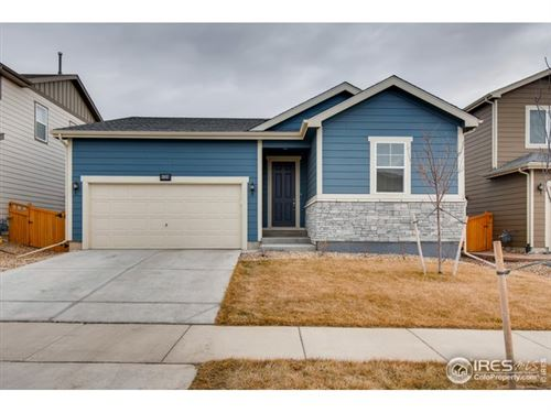 Photo of 6538 Independence St, Frederick, CO 80516 (MLS # 902613)