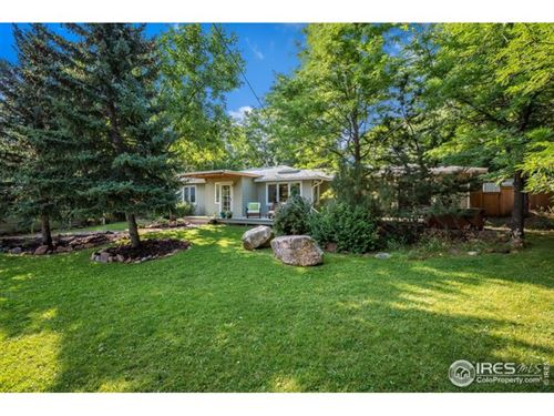 Photo of 1100 Quince Ave, Boulder, CO 80304 (MLS # 920613)