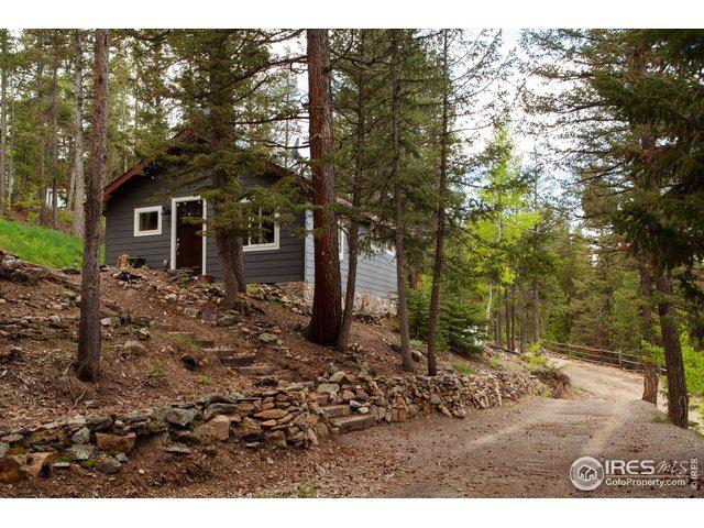 950 Pactolus Lake Rd, Black Hawk, CO 80422 - #: 941613