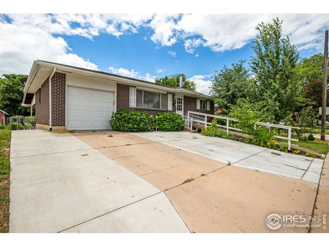 Photo of 2042 27th St, Greeley, CO 80631 (MLS # 944613)