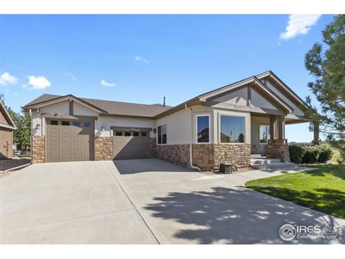 Photo of 8700 Tack St, Frederick, CO 80504 (MLS # 925614)