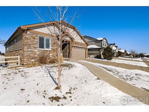 Photo of 5502 Mustang Dr, Frederick, CO 80504 (MLS # 933615)