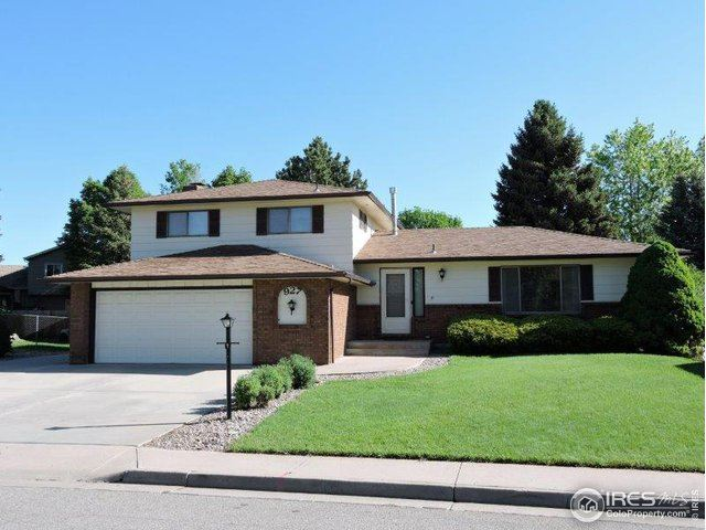 927 Scotch Elm Drive, Loveland, CO 80538 - #: 883615