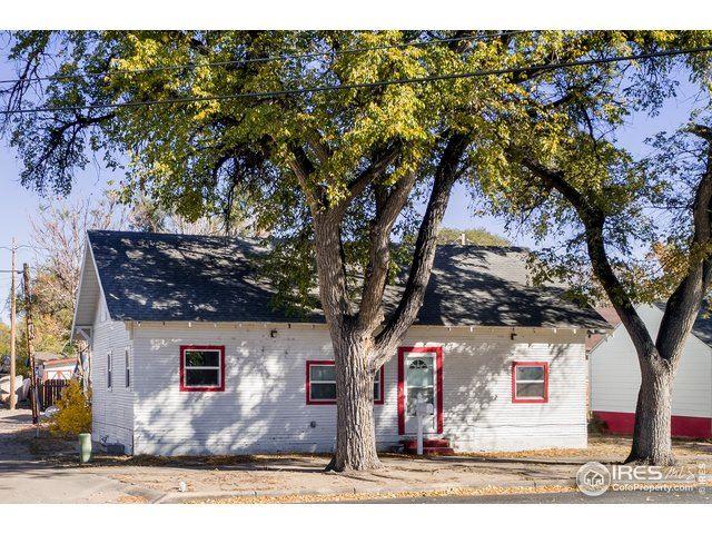 315 E 7th Ave, Fort Morgan, CO 80701 - #: 926615