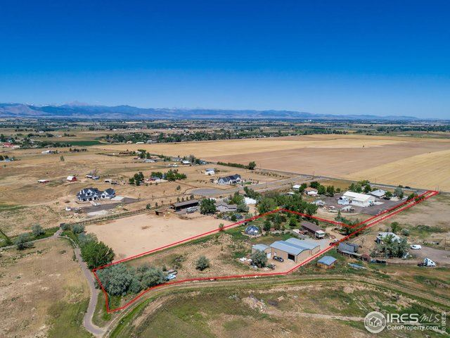 2606 County Road 12, Erie, CO 80516 - #: 921616