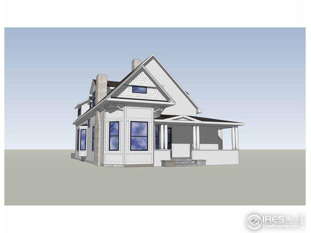 Photo for 429 Highland Ave Build, Boulder, CO 80302 (MLS # 933616)