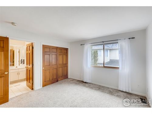 Tiny photo for 7436 Augusta Dr, Boulder, CO 80301 (MLS # 898617)