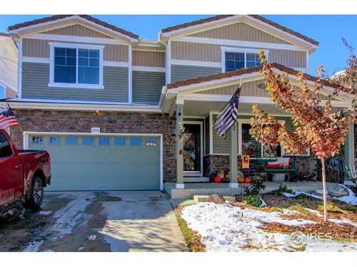 Photo of 3564 Maplewood Ln, Johnstown, CO 80534 (MLS # 930617)