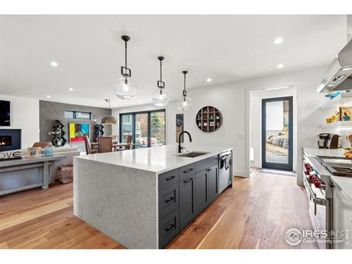 Tiny photo for 3045 5th St, Boulder, CO 80304 (MLS # 916618)