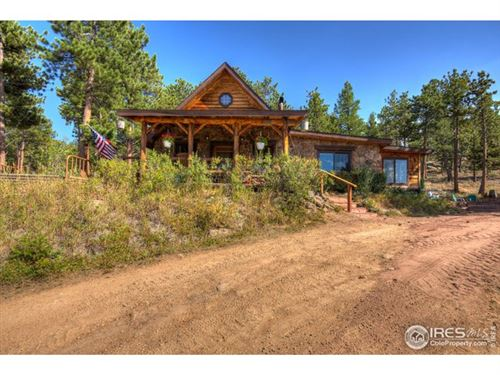 Photo of 900 Spruce Dr, Lyons, CO 80540 (MLS # 939618)
