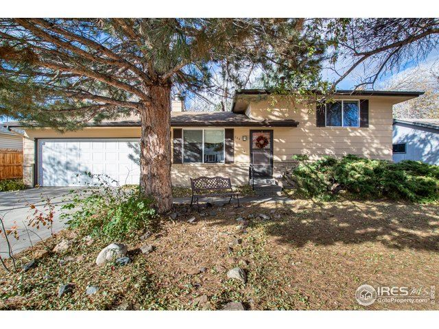 724 Wagonwheel Dr, Fort Collins, CO 80526 - #: 895618