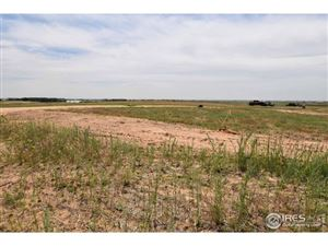 Photo of 16469 Stoneleigh Rd S, Platteville, CO 80651 (MLS # 872619)
