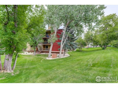 Tiny photo for 2962 Shadow Creek Dr 105, Boulder, CO 80303 (MLS # 950619)