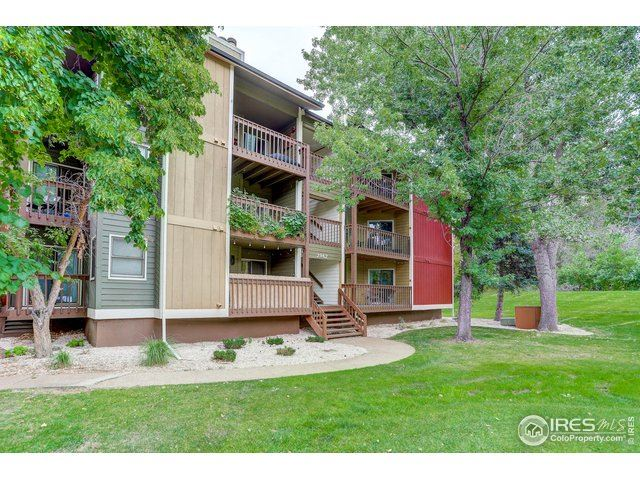 Photo for 2962 Shadow Creek Dr 105, Boulder, CO 80303 (MLS # 950619)