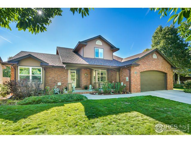 203 54th Ave, Greeley, CO 80634 - #: 951619