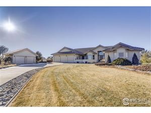 Photo of 16500 Beebe Draw Farms Pkwy, Platteville, CO 80651 (MLS # 878620)